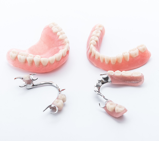 New Albany Dentures and Partial Dentures