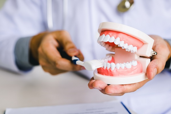 Steps To Prevent Gum Disease